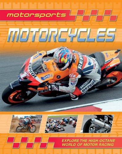 Motorcycles (Motorsports) por Paul Mason