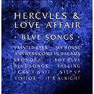 Blue Songs [VINYL]