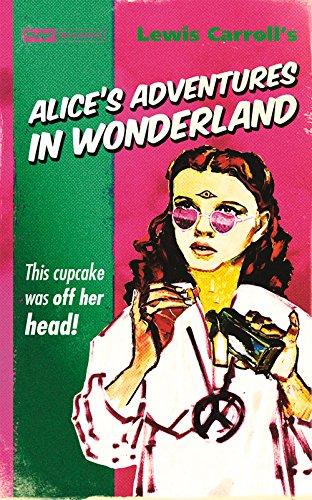 Alice in Wonderland (Pulp the Classics)