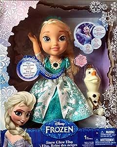 Disney reine des neiges poup e frozen 31058 poupon - Reine des neiges en anglais ...