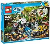 #6: Lego Jungle Exploration Site