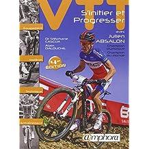VTT : S'initier et progresser