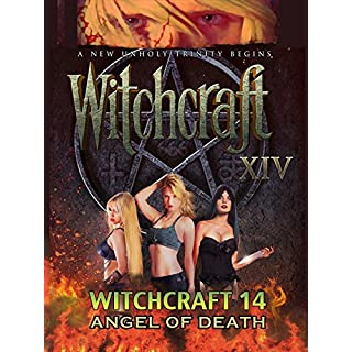 Witchcraft 14: Angel of Death [OV]