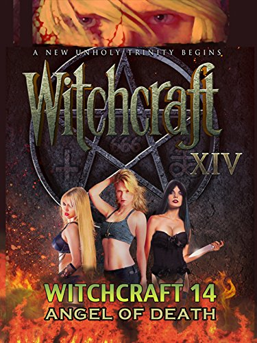 Witchcraft 14:  Angel of Death Cover