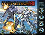 Hardware Handbuch 3039: Battletech-Ergänzungsband