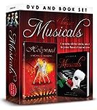 Musicals (DVD/Book Gift Set)