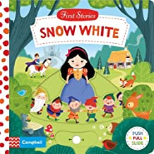 Snow White (First Stories, Band 2)