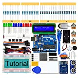 Best Arduino Starter Kits - Freenove RFID Starter Kit with UNO R3 (Arduino-Compatible) Review