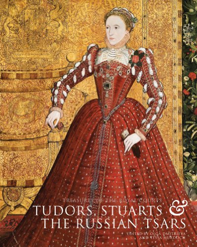 Treasures of the royal courts /anglais (Victoria & Albert Museum: Exhibition Catalogues)