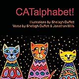 Catalphabet!: Alphabet with Cats