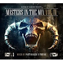 Masters of Hardcore-Masters in the Mix Vol.4