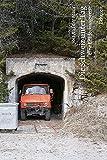 Die Schweiz unter Tag: Eine Entdeckungsreise - Jost Auf der Maur