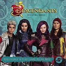 Descendants by Disney Press (2015-07-31)