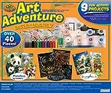 Royal Langnickel AVS-104 - Kunst Abenteuer Set