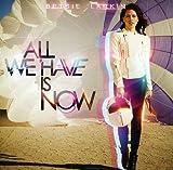 Songtexte von Betsie Larkin - All We Have Is Now