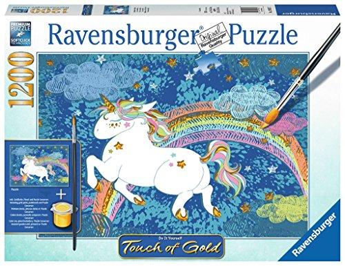 Ravensburger 19932 - Glückliches Einhorn Puzzle