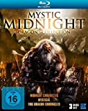 Mystic Midnight Dragon - Collection (Midnight Chronicles / Mystikal / Fire Dragon Chronicles) [Blu-ray]