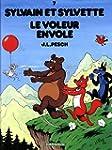 Sylvain et Sylvette - tome 7 - Voleur...