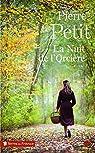 La Nuit de l'Orcière par Petit (IV)