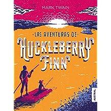 Las aventuras de Huckleberry Finn (Austral Intrépida)