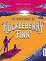 Las aventuras de Huckleberry Finn par Twain