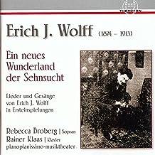Zehn Lieder für Singstimme mit Klavierbegleitung in F Minor, Op. 24: No. 9, Ich fürcht' nit Gespenster