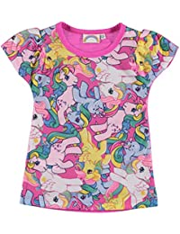 My Little Pony TV Show Kids Clothing & Accessories from CafePress are professionally printed and made of the best materials in a wide range of colors and sizes.