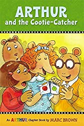 Arthur and the Cootie-Catcher (Marc Brown Arthur Chapter Books) by Marc Brown (2011-11-03)
