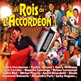 Best Divers Accordéons - Les Rois de L'accordéon Review