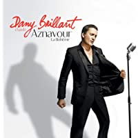 Dany Brillant Chante Charles Aznavour (Collector)
