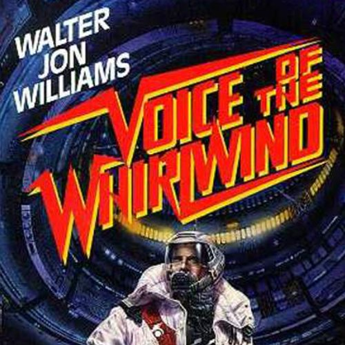 Voice of the Whirlwind  Audiolibri