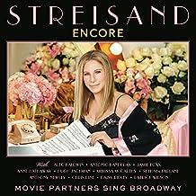 Encore: Movie Partners Sing Broadway [Vinilo]