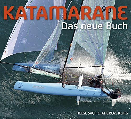 Katamarane - Das neue Buch