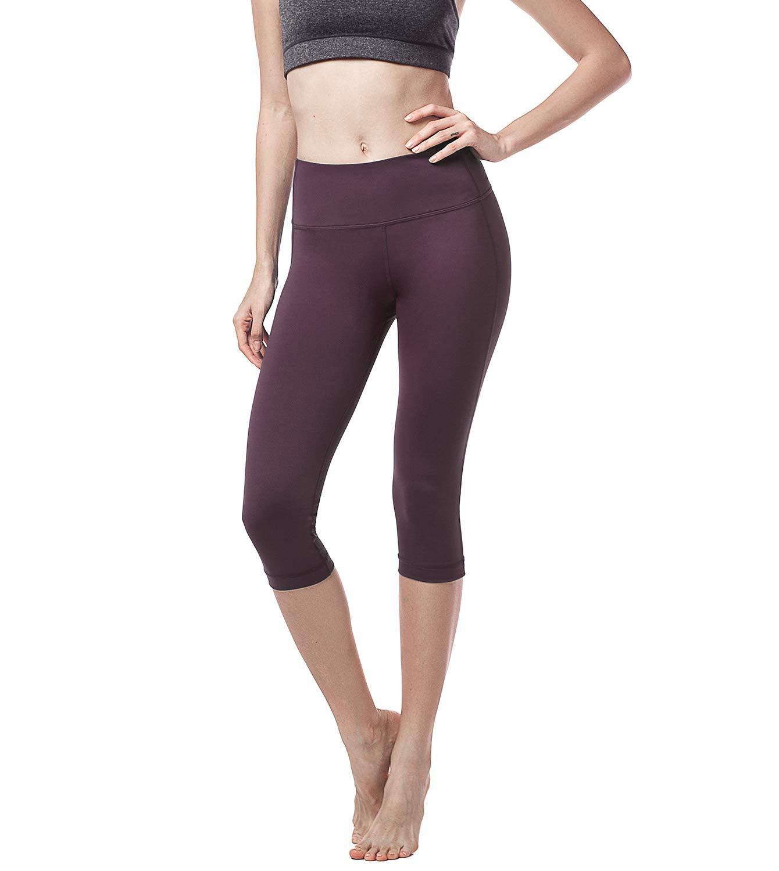 LAPASA 3//4 Pantaloni per Yoga L02