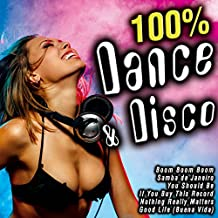 100% Dance & Disco