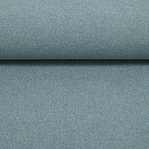 Swafing Beschichteter Baumwollstoff/Barny / Meterware/Acrylbeschichtung / Tischdecken/Platzsets / Lunchbags/Nähen (Mint 1263)