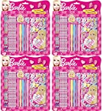 Barbie Fab Deluxe Stationery Sets (4)
