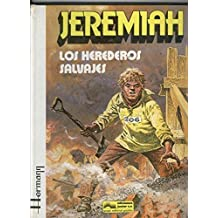 Jeremiah numero 03: Los herederos salvajes