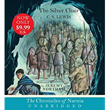 The Silver Chair CD (Chronicles of Narnia)