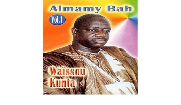 BAH MP3 ALMAMY GRATUIT TÉLÉCHARGER