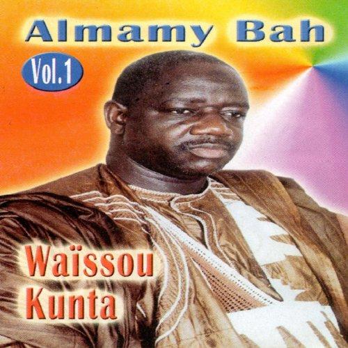 Waïssou Kunta