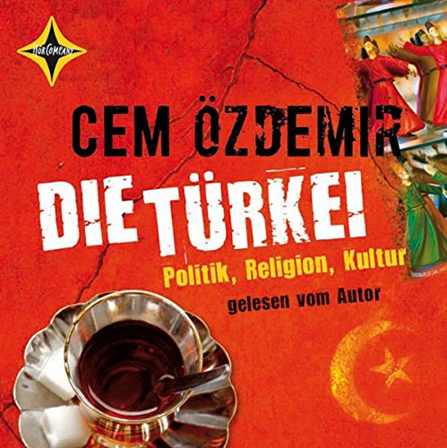 Die Türkei: Politik, Religion, Kultur, 2 CDs, Duobox