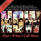 Now That's What I Call Music Volume 1 [Re-Release Special Collectors Edition]