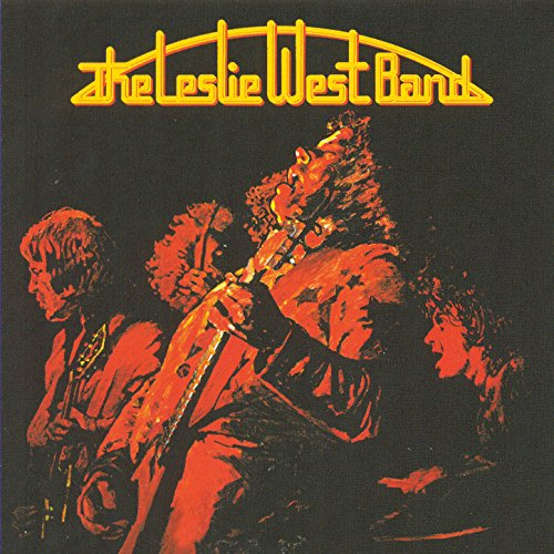 The Leslie West Band