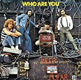 the Who: Who Are You (Lp) [Vinyl LP] (Vinyl)