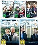 Set (5 DVDs)