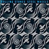 The Rolling Stones: Steel Wheels (Audio CD)