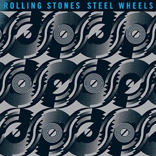 The Rolling Stones: Steel Wheels (Audio CD)