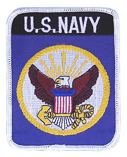 toffabzeichen Deutschland Bundeswehr US Army US Airforce Landesflaggen Dienstgradabzeichen (U.S. Navy Eckig) (Army Navy Air Force Kostüme)