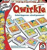 Schmidt Spiele - Qwirkle, Die Simpsons
